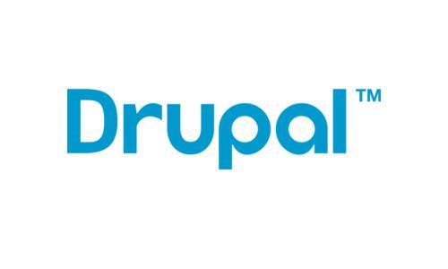 Drupal - Logo
