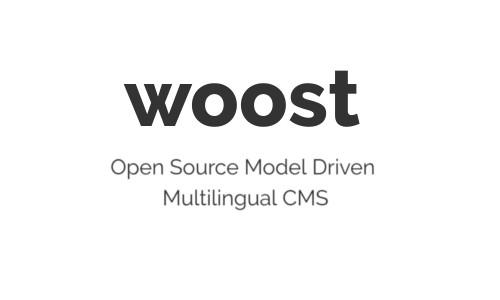 Woost - Logo