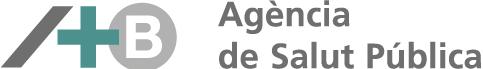 Agencia de Salud Pública de Barcelona - Logo