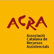 ACRA Associació Catalana de Recursos Assistencials - Logo