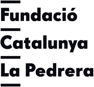 Catalunya La Pedrera Foundation - Logo