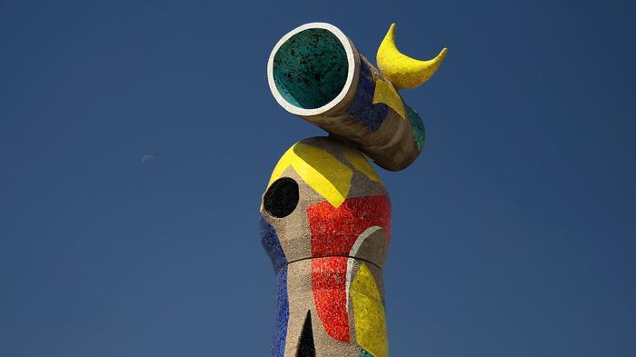 Barcelona Art Públic - Fons